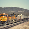 BNSF2004030250 - BNSF, East Double A, AZ, 10/2003