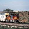 BNSF2003090055 - BNSF, Sanders, AZ, 9/2003