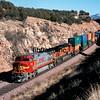 BNSF2004030235 - BNSF, Eagle's Nest, AZ, 3/2004