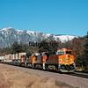 BNSF2004030359 - BNSF, Flagstaff, AZ, 3/2004