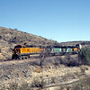 BNSF2000040021 - BNSF, Kirkland, AZ, 4-2000