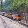 BNSF2000050001 - BNSF, Thayer, MO, 5-2000