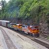 BNSF2000050002 - BNSF, Thayer, MO, 5-2000