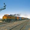 BNSF2003070036 - BNSF, Bowie, AZ, 7/2003