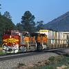 BNSF2003060005 - BNSF, Flagstaff, AZ, 6/2003
