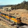 BNSF2004030213 - BNSF, Eagle's Nest, AZ, 3/2004