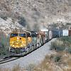 BNSF2004100837 - BNSF, Kingman, AZ, 10/2004