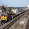 BNSF2000050030 - BNSF, Springfield, MO, 5/2000