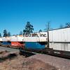 BNSF2004030337 - BNSF, Flagstaff, AZ, 3/2004