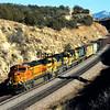 BNSF2004030200 - BNSF, Eagle's Nest, AZ, 10/2003