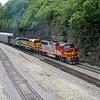 BNSF2000050004 - BNSF, Thayer, MO, 5-2000
