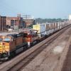 BNSF2000050035 - BNSF, Springfield, MO, 5/2000