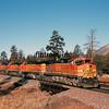 BNSF2004030288 - BNSF, Flagstaff, AZ, 3/2004