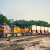 BNSF2001040226 - BNSF, Jackson, MS, 4/2001