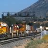 BNSF2003060038 - BNSF, Flagstaff, AZ, 6/2003