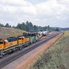 BNSF2004090034 - BNSF, West Williams Junction, AZ, 9/2004