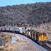 BNSF2003100721 - BNSF, Perrin, AZ, 10/2003