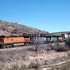 BNSF2000040023 - BNSF, Kirkland, AZ, 4/2000