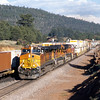 BNSF2004060085 - BNSF, Williams, AZ, 6/2004