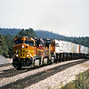 BNSF2004090145 - BNSF, West Williams Junction, AZ, 9/2004