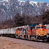 BNSF2004030412 - BNSF, Flagstaff, AZ, 3/2004