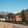BNSF2004030383 - BNSF, Flagstaff, AZ, 3/2004