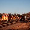 BNSF2004030263 - BNSF, Flagstaff, AZ, 3/2004