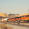 BNSF2004100445 - BNSF, Caliente, CA, 10/2004