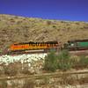 BNSF2000040028 - BNSF, Kirkland, AZ, 4/2000