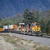 BNSF2002101014 - BNSF, Flagstaff, AZ, 10/2002