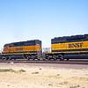 BNSF2004050021 - BNSF, East Goffs, CA, 5-2004
