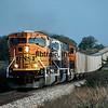 BNSF2000040012 - BNSF, Fruitland, TX, 4/2000