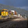 BNSF2004090049 - BNSF, West Williams Junction, AZ, 9/2004