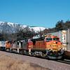 BNSF2004030417 - BNSF, Flagstaff, AZ, 3/2004
