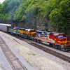 BNSF2000050006 - BNSF, Thayer, MO, 5/2000