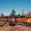BNSF2004030301 - BNSF, Flagstaff, AZ, 3/2004