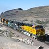 BNSF2003100497 - BNSF, Kingman, AZ, 10/2003