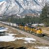 BNSF2005010021 - BNSF, Flagstaff, AZ, 1/2005
