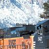 BNSF2005011008 - BNSF, Flagstaff, AZ, 1/2005