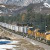 BNSF2005010015 - BNSF, Flagstaff, AZ, 1/2005