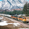 BNSF2005010042 - BNSF, Flagstaff, AZ, 1/2005
