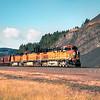 BNSF2007090010 - BNSF, Blacktail, MT, 9/2007