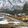BNSF2005010022 - BNSF, Flagstaff, AZ, 1/2005