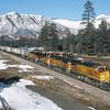BNSF2005010027 - BNSF, Flagstaff, AZ, 1/2005