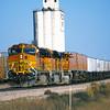 BNSF2005100318 - BNSF, Kasota, TX, 10/2005