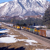 BNSF2005010004 - BNSF, Flagstaff, AZ, 1/2005