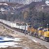 BNSF2005010033 - BNSF, Flagstaff AZ, 1/2005