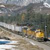 BNSF2005010010 - BNSF, Flagstaff, AZ, 1/2005
