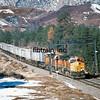 BNSF2005010008 - BNSF, Flagstaff, AZ, 1/2005