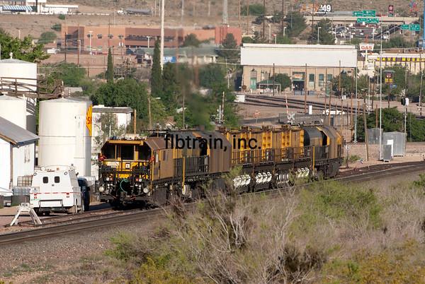 BNSF2012050968 - BNSF, Kingman, AZ, 5/11/2012